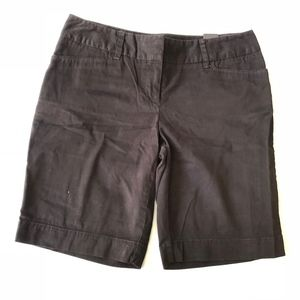 The Limited Drew Fit Shorts NWT